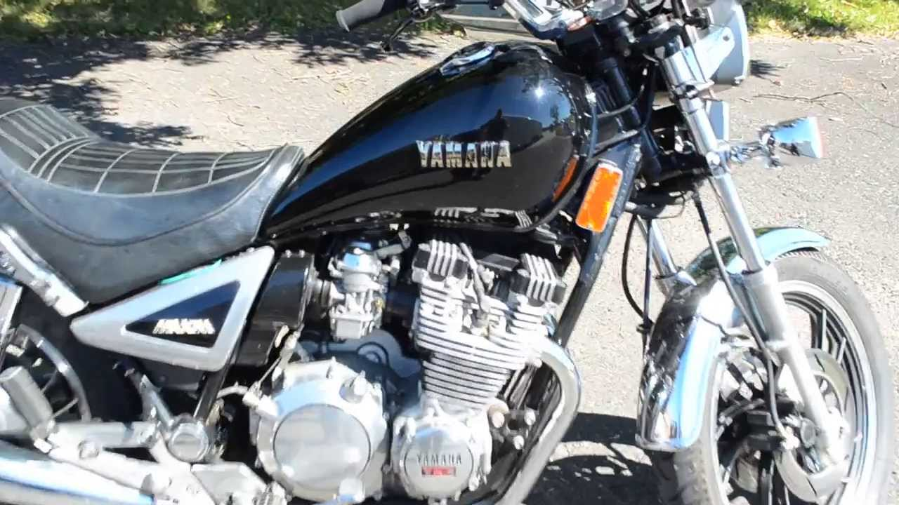 For Sale 1982 Yamaha 750 Maxim at East 11 Motorcycle Exchange LLC