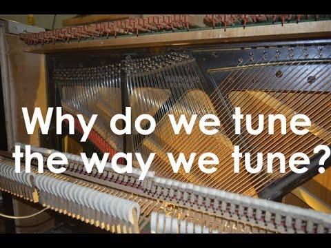 Brief History of Western Tuning (Understanding Equal Temperament)