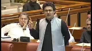 فیصل جاوید خان کا سینٹ میں نواز شریف کے پاکستان مخالف بیان پے اظہار خیال