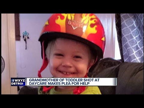 Grandmother Of Boy Wounded In Daycare Shooting Says Family Is At His Bedside