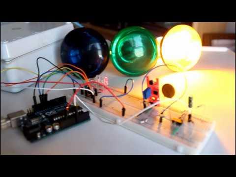 arduino-psychedelic-light-organ---Órgano-de-luces-sicodélicas-con-arduino
