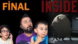 INSIDE FİNAL! | ET TOPU!