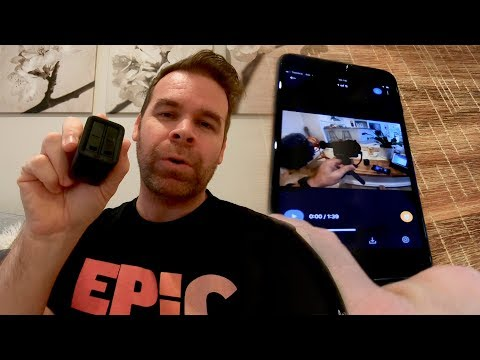My tips for quickly making home videos with GoPro