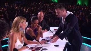 America's Got Talent 2014 - Top 12 - Mat Franco