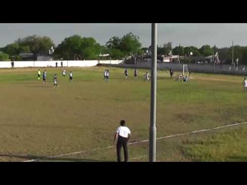 Federal C: Talleres 4-0 Juventud Unida de Quimilí