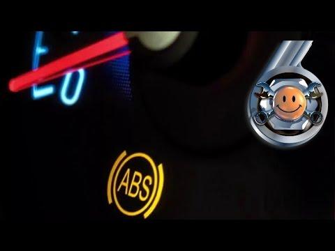 """САМОДИАГНОСТИКА АБС Тойота. Горит лампочка ABS. #ремонтавто """"Гараж №6"""""""