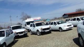 видео Продажа новых и подержанных автомобилей