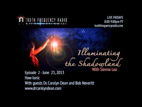 Ep. 2: Dr. Carolyn Dean and Bob Neveritt - How Ionic