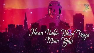 Mera Taraana (Call My Name) | Badmash Hindi Rap Guru | Lyric Music Video 2018