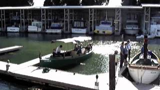 Steamboats in the Delta