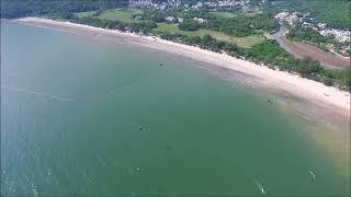 Publication Date: 2016-01-11   Video Title: 航拍香港 Pui O Lantau Island, 香港新界