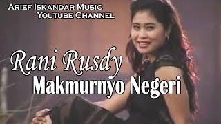 Rani Rusdy - Makmurnyo Negeri (Lagu Daerah Jambi)
