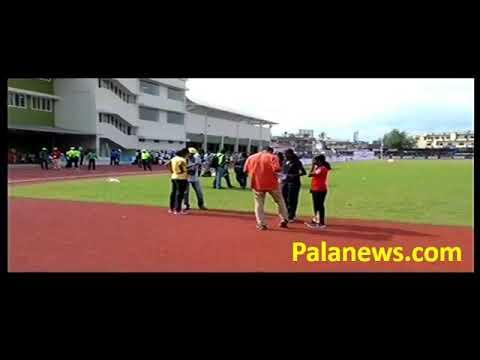 kerala School sports meet- 2017 at PALA