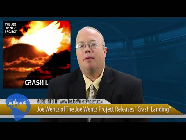 The Joe Wentz Project on Channel 24 News