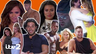 Love Island | Most Talked About Moments 2017 | ITV2 thumbnail