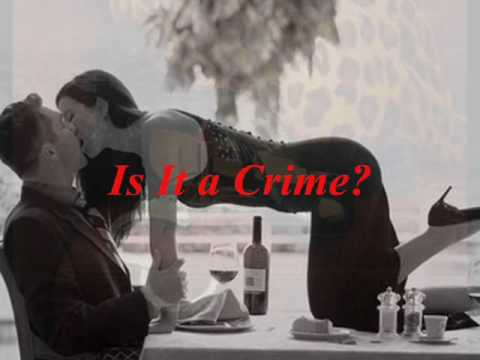Is It a Crime ~ Sade