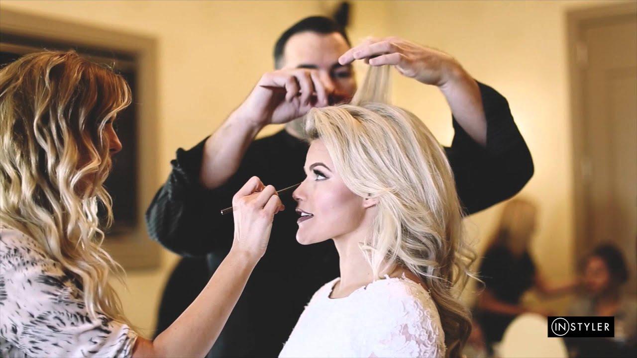 witney carson wedding - youtube