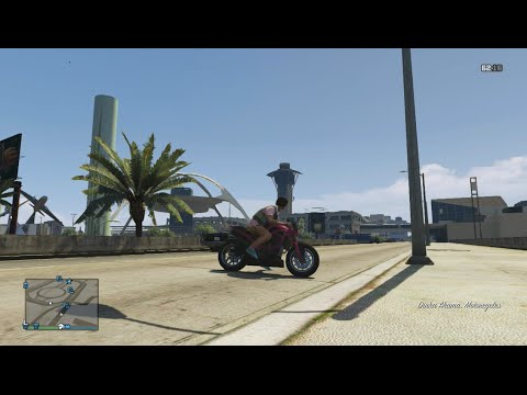 Nezroh OGK: Awesome Moments #3 - GTA 5 With Xedaar @EmilLaitinen