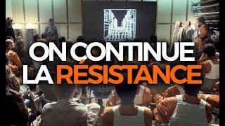 ON JOUE DRAVEN POUR CONTINUER LA RESISTANCE - Draven ADC
