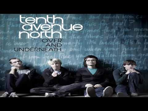 Hold My Heart - Tenth Avenue North [LYRICS]