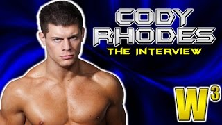 Cody Rhodes Interview | Wrestling With Wregret