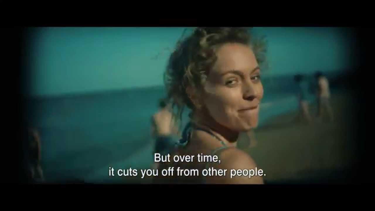 Boomerang / Boomerang (2015) - Trailer (English Subs)