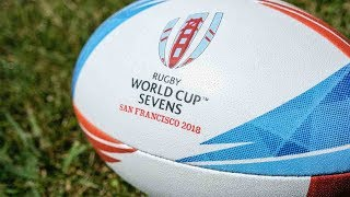 Rugby World Cup Sevens kicks off at AT&T Park