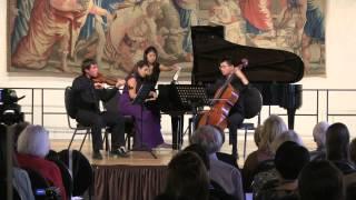Piano Trio in C minor, Op. 1 No. 3 - Ludwig van Beethoven