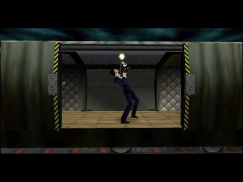 GoldenEye 007 N64 - Depot - 00 Agent