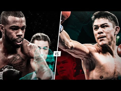 Approaching The Fight: Russell vs. Diaz | May 19 on SHOWTIME