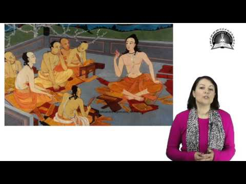 Six Classical Indian Philosophies  - Overview