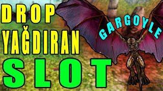 Knight Online Güncel 1 Saat  Eslant Gargoyle Farm 2019