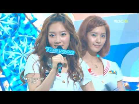 [Fanmade] Bo Peep Bo Peep ( T-ara )  ft SNSD