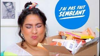 Haul makeup et +, Sephora, Aliexpress , colourpop...