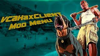 Grand Theft Auto 5 VCAHaxClient 1.5.5 Mod Menu