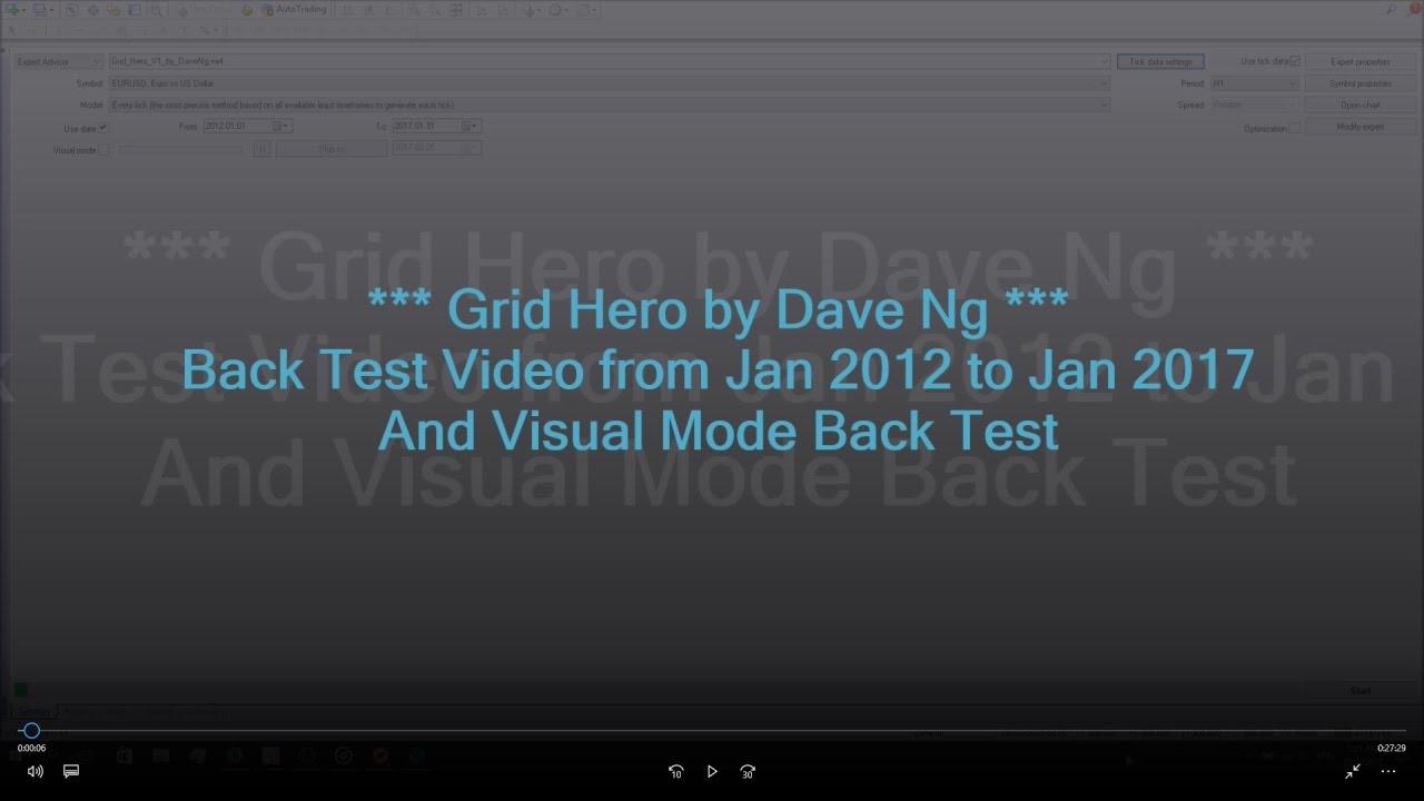 Forex hero ea download