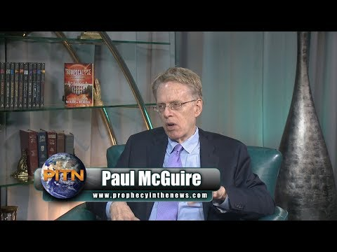 Paul McGuire - Trumpocalypse Part 2