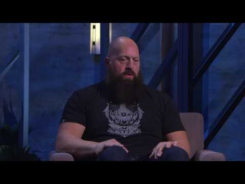E3 Coliseum: Inside Bungie with WWE's Big Show & Pete Parsons