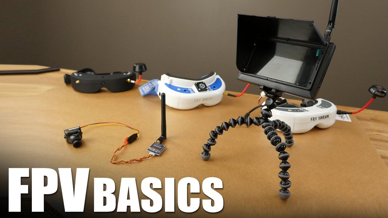 FPV Basics | Flite Test