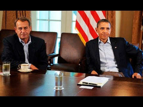 Obama and Boehner in impasse as US debt ceiling deadline approaches