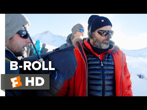 Everest B-ROLL 1 (2015) - Jake Gyllenhaal, Josh Brolin Movie HD