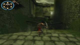 Prince of Persia- Warrior Within Secret Miscellaneous (Bonus) Weapons