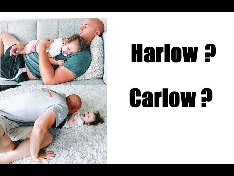 Britneyandbaby - Harlow or Carlow?