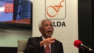 Felda chairman: Pakatan's election manifesto rhetorical, outdated