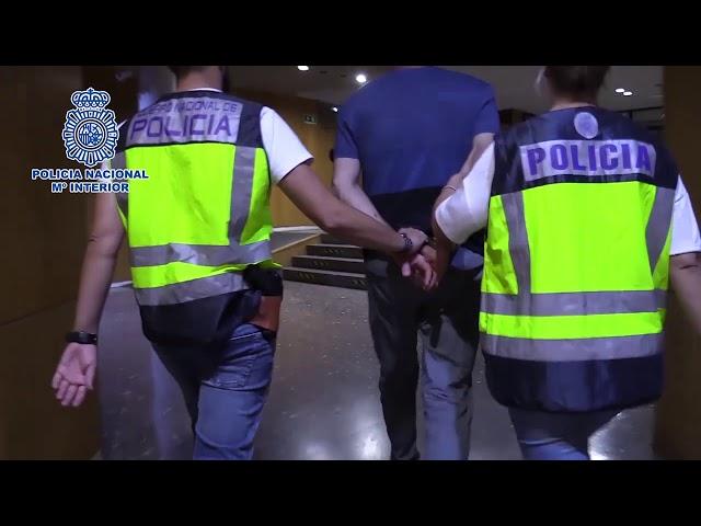 Detienen al presunto asesino de la cirujana de Tetuán tras cuatro días desaparecido