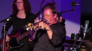 Ingolf Burkhardt 25 Jahre NDR Big Band