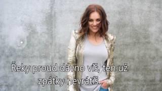 Ewa Farna  - Všechno nebo nic karaoke