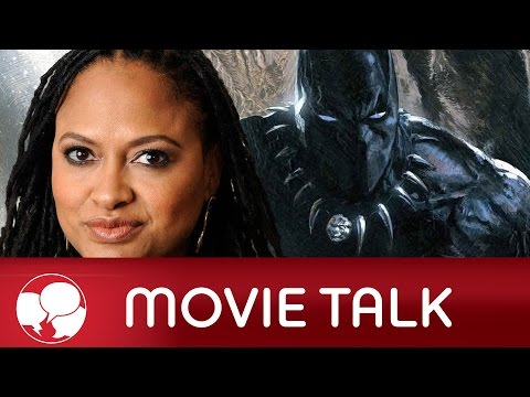 AMC Movie Talk - Ava DuVernay Possibly Directing BLACK PANTHER? UNCHARTED Movie Loses Director