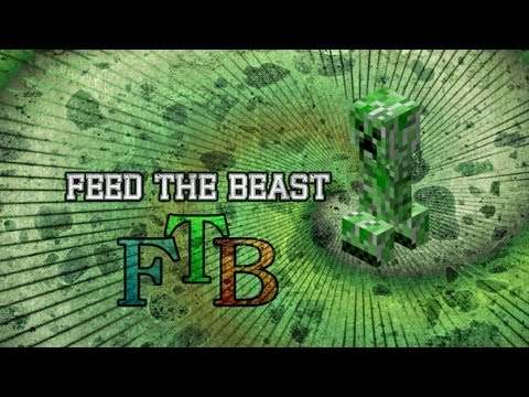 Feed The Beast: 5 Forestry Fermenter and Still