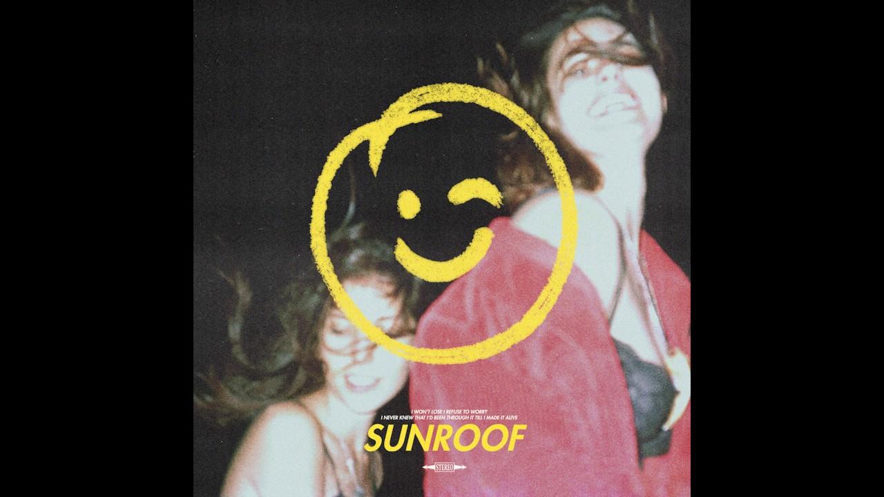 "Download courtship. - ""Sunroof"" (AUDIO)"